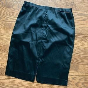 Guess Collection Black Skirt Size 6